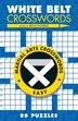 White Belt Crosswords by Rich Norris