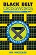Black Belt Crosswords by Rich Norris