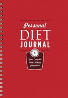 Personal Diet Journal: Your Complete Food & Fitness Companion