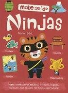 Make And Do: Ninjas