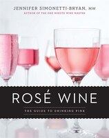 Rosé Wine: The Guide To Drinking Pink