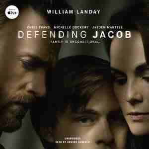 Defending Jacob: A Novel (MP3CD) de William Landay