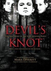 Devil's Knot: The True Story Of The West Memphis Three (MP3CD)
