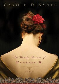 The Unruly Passions of Eugénie R. (MP3-CD)