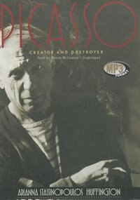 Picasso (mp3-cd): Creator And Destroyer