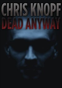 Dead Anyway (mp3-cd)