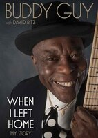 When I Left Home (mp3-cd): My Story