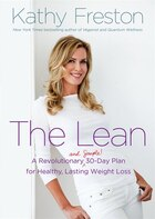 The Lean (mp3-cd): A Revolutionary (and Simple!) 30-day Plan For Healthy, Lasting Weight Loss