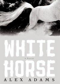 White Horse (mp3-cd): A Novel