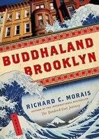 Buddhaland Brooklyn (mp3-cd): A Novel