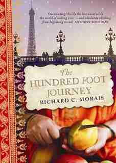 The Hundred-Foot Journey (mp3-cd): A Novel by Richard C. Morais