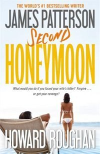 Book Second Honeymoon by James Patterson