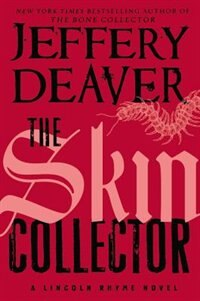 Book The Skin Collector by Jeffery Deaver