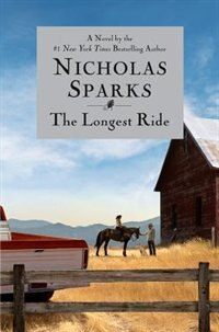 Book The Longest Ride by Nicholas Sparks