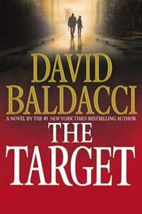 Book The Target by David Baldacci