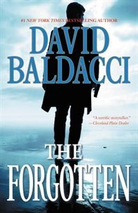 Book The Forgotten by David Baldacci
