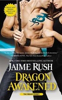 Book Dragon Awakened: The Hidden Series: Book 1 by Jaime Rush