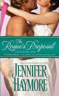 The Rogue's Proposal by Jennifer Haymore