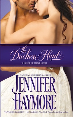 Book The Duchess Hunt by Jennifer Haymore