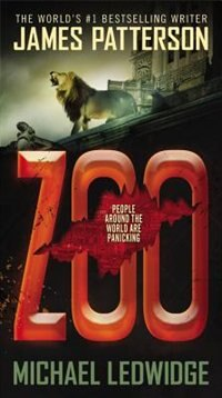 Book Zoo by James Patterson