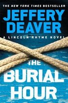 Book The Burial Hour by Jeffery Deaver