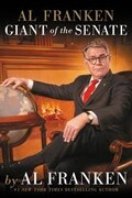 Book Al Franken, Giant Of The Senate by Al Franken