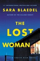Book The Lost Woman by Sara Blaedel