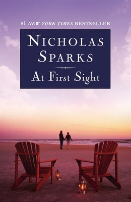 Book At First Sight by Nicholas Sparks