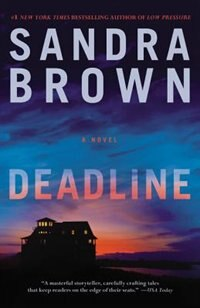 Book Deadline by Sandra Brown
