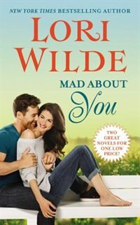 Book Mad About You: License To Thrill/you Only Love Twice by Lori Wilde
