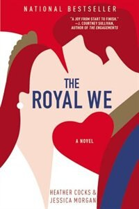 Book The Royal We by Heather Cocks