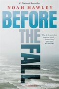 Book Before The Fall by Noah Hawley