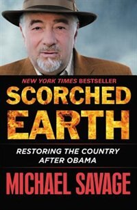 Scorched Earth: Restoring The Country After Obama