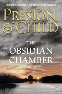 The Obsidian Chamber: Autographed Edition