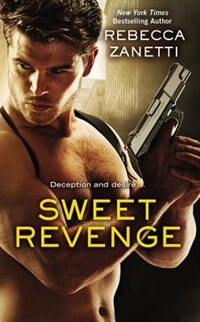Sweet Revenge by Rebecca Zanetti
