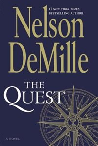 Book The Quest: A Novel by Nelson Demille