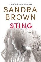 Book Sting by Sandra Brown