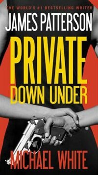 Book Private Down Under by James Patterson