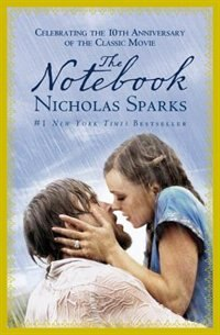 Book The Notebook by Nicholas Sparks