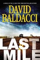 Book The Last Mile by David Baldacci