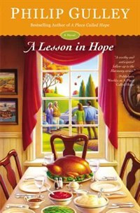 A Lesson In Hope: A Novel