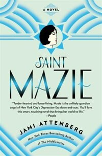 Saint Mazie: A Novel