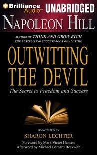Napoleon Hill's Outwitting the Devil(CD)Lib(Un