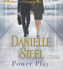 Book Power Play: A Novel by Danielle Steel