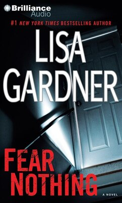 Book Fear Nothing: A Novel by Lisa Gardner