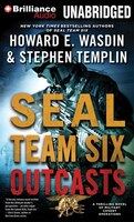 SEAL Team Six Outcasts: A Novel