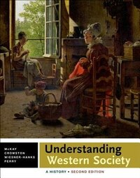 Understanding Western Society: Combined Volume: A History