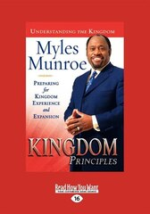 Dr myles munroe in books chaptersdigo fandeluxe Images