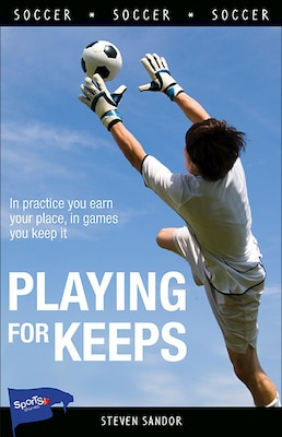 Book Playing for Keeps by Steven Sandor