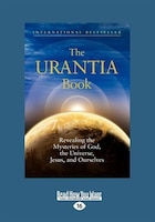 The Urantia Book (large Print 16pt)